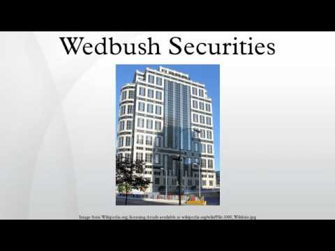 Wedbush Securities