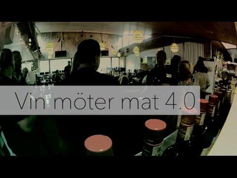 Vin Möter Mat 4.0