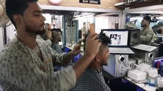 Yo Yo hair cut