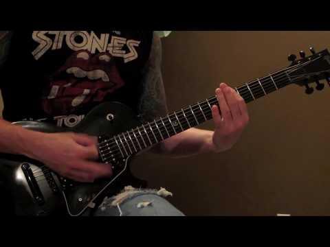Deftones - My Own Summer - Guitar Lesson