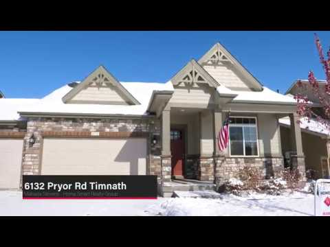 6132 Pryor Rd Timnath CO 80547
