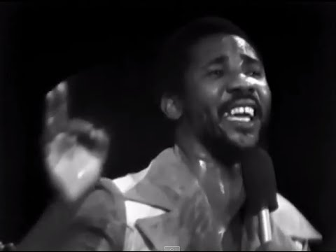 Toots & the Maytals - Monkey Man - 11/15/1975 - Winterland (Official)