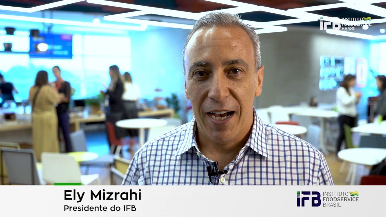 Plenária IFB 2020 l Ely Mizrahi