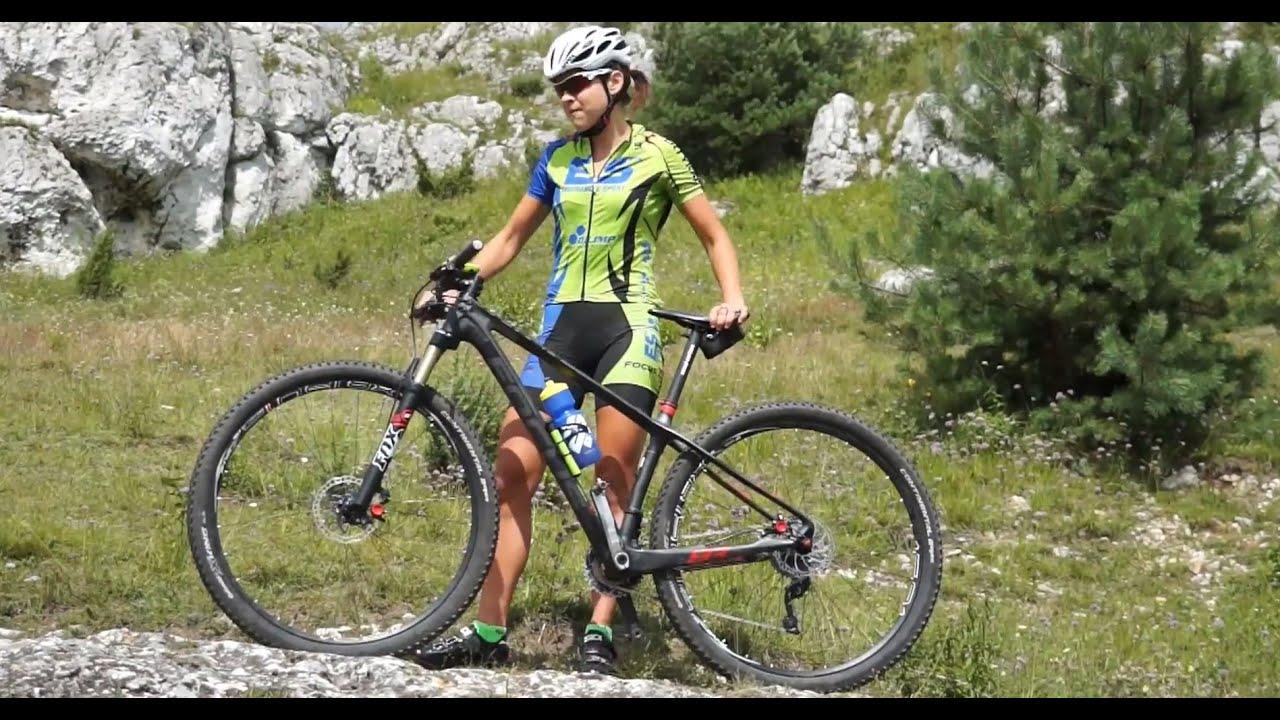 Download KOLARSTWO: Trening MTB i Cross Country - Karolina Kozela - Olimp Sport Nutrition