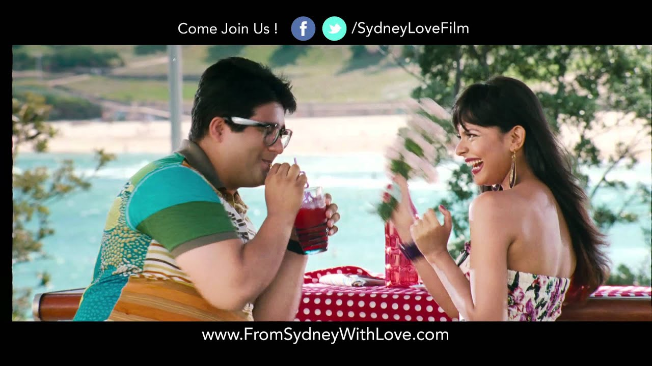 """Download Pyaari Pyaari- Latest song from the Movie """"From Sydney With Love"""" by Pramod Films [Exclusive] HD"""