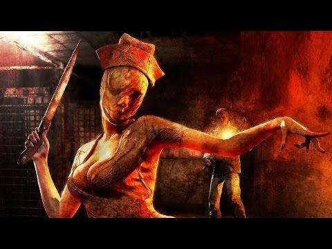 Saga Silent Hill - Parte 1/4