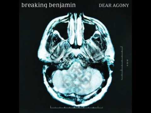 Breaking Benjamin Dear Agony Samples