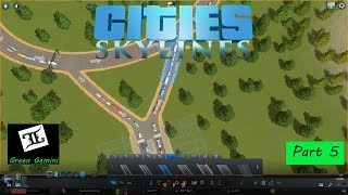 Cities Skylines -  Let