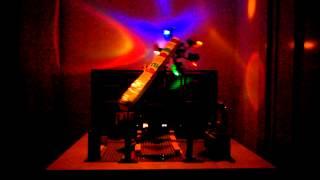Lego kermisattractie soundmachine