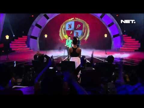 NEZ Academy Final Exam - Barsena - Cinta Kan Membawamu