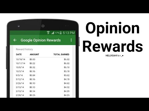 Google Opinion Rewards App launches in India, Singapore and Turkey