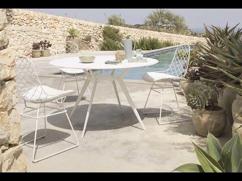 Мебель итальянской фабрики Alias. ITALINI - поставщик мебели из Италии.