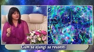 CUM SA AJUNGI SA REUSESTI Niculina Gheorghita-psiholog, formator, scriitor