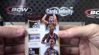 Lucky0128's 2013/14 Immaculate Basketball 6 Box Hobby Case Break