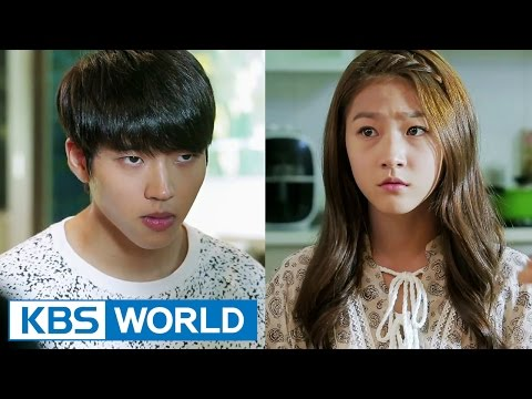 Hi! School - Love On | 하이스쿨 - 러브온 Ep.15 : Pain? Something I give you and I get more [2014.11.25]