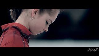 Yulia Lipnitskaia / Юлия Липницкая - Young Сhampion