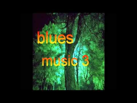 Bobby Cole - Standard 12 Bar Blues