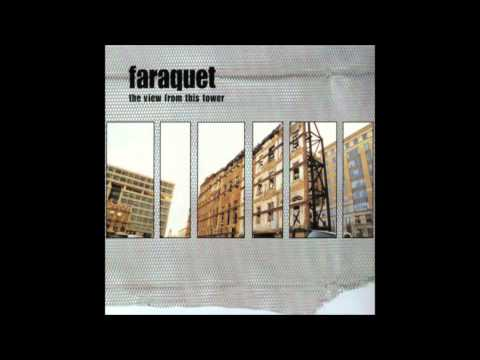Faraquet - The View from This Tower (Dischord Records #122) (2000) (Full Album)