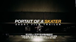 Portrait of a Skater Teaser