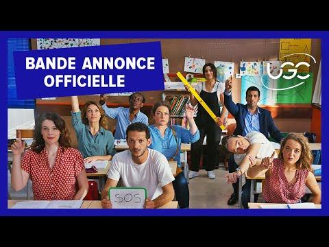 Parents d'Élèves - Bande-annonce officielle - UGC Distribution