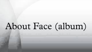 About Face (album)