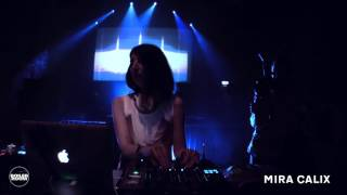 Electronic: Mira Calix Boiler Room London DJ Set