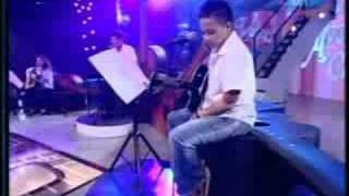 Eat Bulaga: Vic & Acoustic Chicks - 12 July 08
