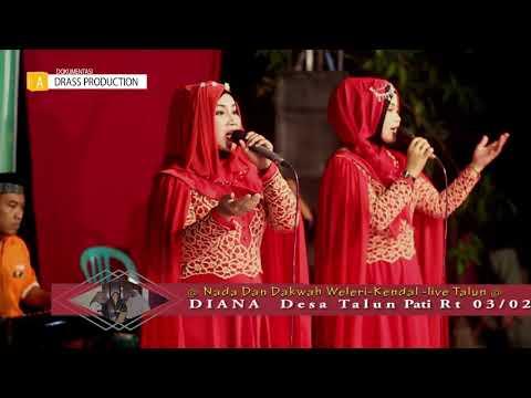Assalamu' alaika-Nada Dan Dakwah Weleri Kendal