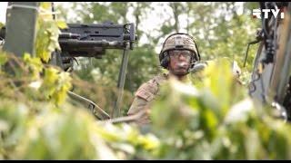 НАТО ищет актёров в Германии на роль «русских»
