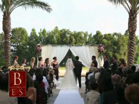 Houston Outdoor Weddings: La Torretta Resort & Spa
