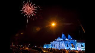 Diwali & Annakut Celebration 2017, Washington DC