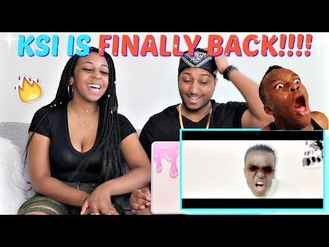 "K.S.I - ""CREATURE"" REACTION!!!!"
