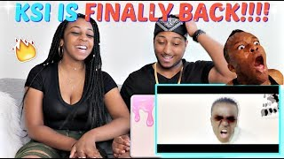 K.S.I - 'CREATURE' REACTION!!!!