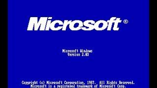 Обзор Windows 2.0