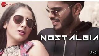 Nostalgia by Ayush Vishwakarma Mp3 Song Download