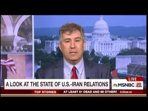 Jay Solomon of Wall Street Journal on Saudi/USA involvement in Yemen war