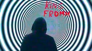 King Fromm - Ярость (2017)