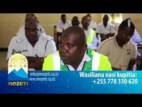 Bodi ya Mapato Zanzibar yawapa shule Askari PolisiTrafic katika ukusanyaji kodi mbalimbali