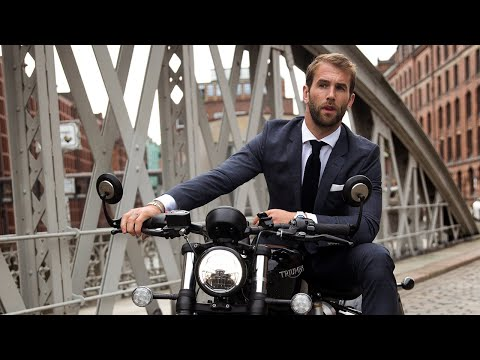 Why I'm Riding Solo | Andre Hamann