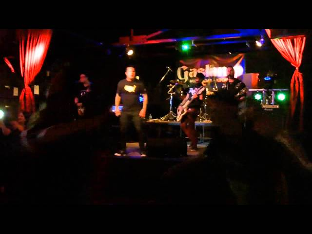 Brigadiers-Control - Live at Gaslamp, Long Beach