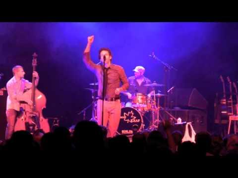 Carbon Leaf - Morrison's Jig/American Tale - Ram's Head Live, 2012-06-09