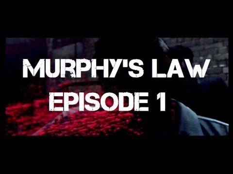 Murphy's Law Episode One (Full Episode)