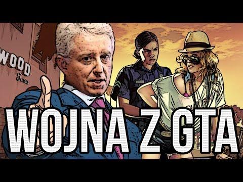 Człowiek, który nienawidził GTA [tvgry.pl]