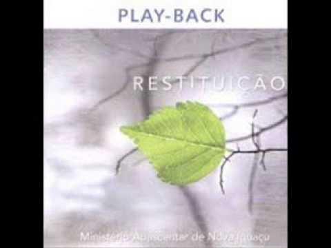 playback do cd restituicao de toque no altar