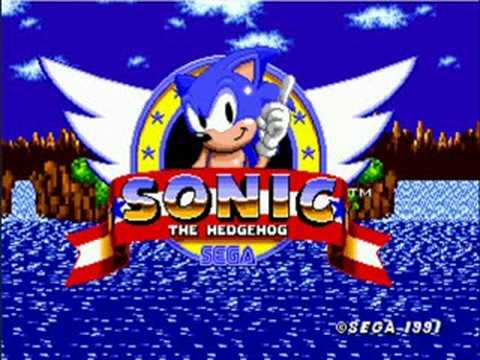 sonic 1 music special stage - Sonic Christmas Hours