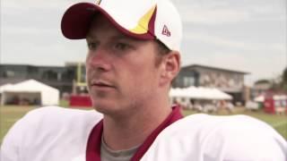 Washington Redskins Post-training Camp - Richmond