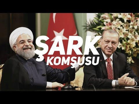 şark komşusu: türkiye-iran ilişkilerinin son 10 yılı