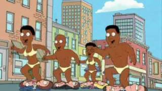 Can YOU BE A NEW DAY FROM FAMILY GUY