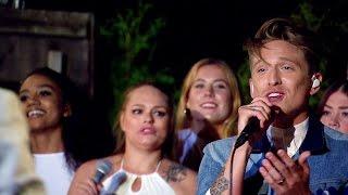 Danny Saucedo - För kärlekens skull - Så mycket bättre (TV4)