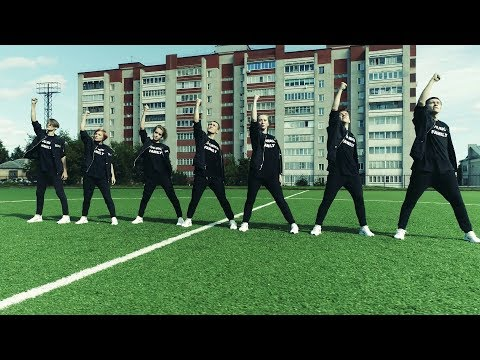 CHAMPION By Fall Out Boy | Dance Video